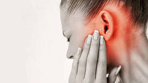 Remédio para dor de ouvido