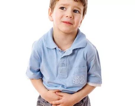 Remédios infantis para dor de barriga