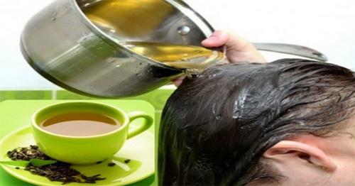 Remédio para queda de cabelo