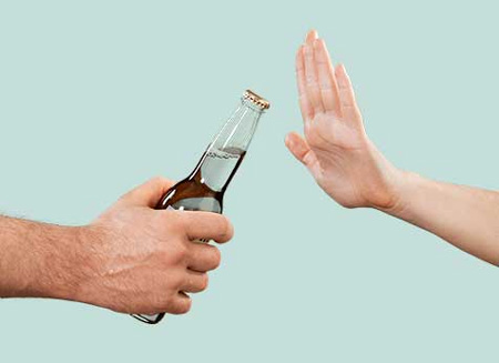 Remédio para parar de beber